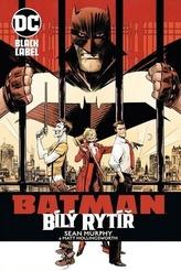 Batman - Bílý rytíř