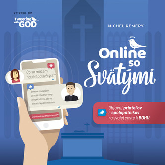 Online so svätými