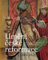 Umění české reformace