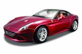 Bburago 1:18 Ferrari Signature series California (Closed Top) Metallic Red
