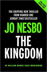 The Kingdom : The new thriller from the no.1 bestselling author of the Harry Hole series
