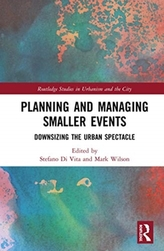 Planning and Managing Smaller Events