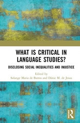 What Is Critical in Language Studies