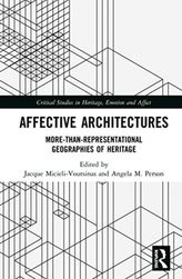 AFFECTIVE ARCHITECTURES