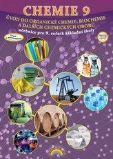 Chemie 9 (učebnice)