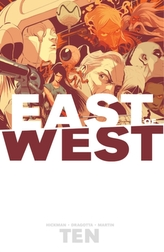 East of West Volume 10