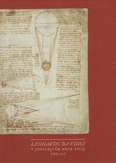 Leonardo da Vinci v jubilejním roce 2019