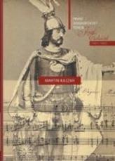 První wagnerovský tenor Josef Ticháček (1807-1886)