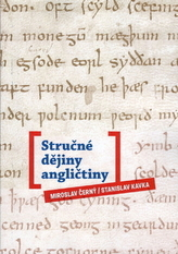 Stručné dějiny angličtiny