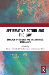 Affirmative Action and the Law