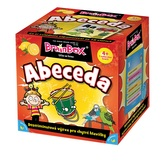 Brainbox: V kostce - Abeceda