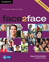 face2face Upper Intermediate Student´s Book