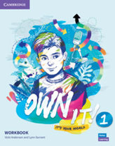 Own it! 1 Workbook