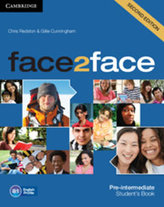 face2face Pre-intermediate Student´s Book