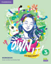 Own it! 3 Workbook