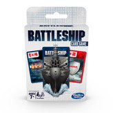Karetní hra Bitevní lodě