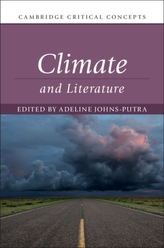 Climate and Literature