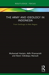 The Army and Ideology in Indonesia