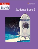 International Primary English Student\'s Book 4