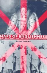 Maps of Englishness