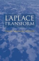 The Laplace Transform