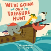 We\'Re Going on a Treasure Hunt