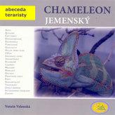 Chameleon jemenský