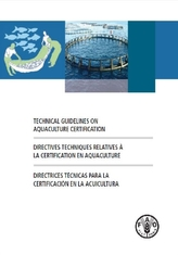 Technical guidelines on aquaculture certification