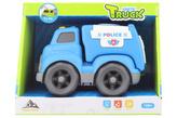 Baby auto policie na baterie