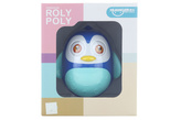 Rolly-polly modré