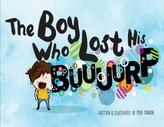 The Boy Who Lost His Burp