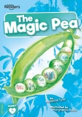 The Magic Pea