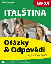 Italština Otázky a odpovědi