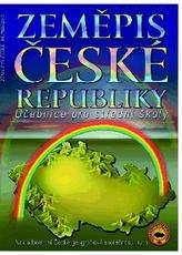 Zeměpis České republiky