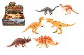 Dinosauři plast 16-18cm mix druhů