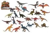 Dinosaurus plast 11-14cm 1 kus