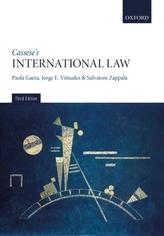 Cassese\'s International Law