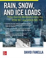 RAIN SNOW & ICE LOADS TIMESAVING METHODS