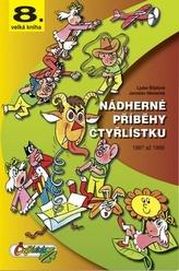 Nádherné příběhy čtyřlístku