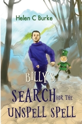 Billy\'s Search for the Unspell Spell