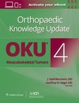 Orthopaedic Knowledge Update (R): Musculoskeletal Tumors 4