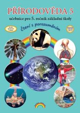 Přírodověda 5 – učebnice pro 5. ročník ZŠ, Čtení s porozuměním
