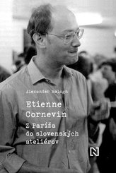 Etienne Cornevin