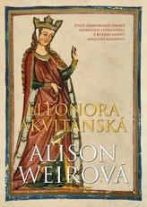 Eleonora Akvitánská