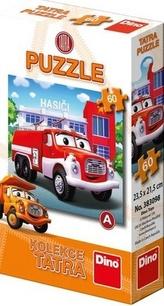 Puzzle 60 Auta Tatra