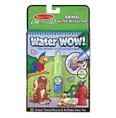 Melissa & Doug Kouzleni vodou Zvířátka