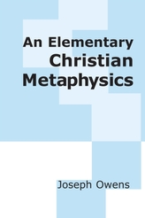 An Elementary Christian Metaphysics