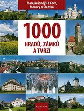 1000 hradů, zámků a tvrzí v Čechách
