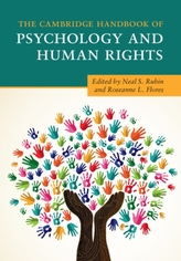The Cambridge Handbook of Psychology and Human Rights