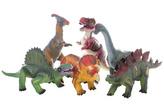 Dinosaurus zvukový
